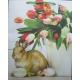 Btech Húsvéti Ajándéktasak (tulipános)