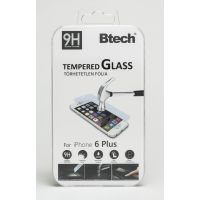 Btech törhetetlen iPhone 6 Plus kijelzővédő fólia