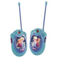 Lexibook Frozen / Jégvarázs walkie-talkie