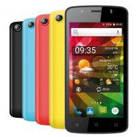 MyPhone Fun 4 okostelefon színes hátlapokkal