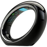 AEG Eclipse 10 Black vezeték nélküli dect telefon