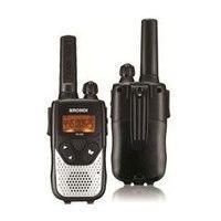 Brondi FX-332 Black walkie-talkie