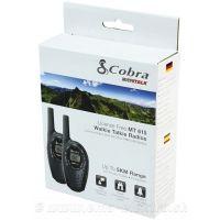 Cobra MT615 walkie-talkie