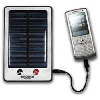 Brondi CH01 Solar napelemes mobiltöltő