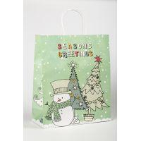 Btech hóemberes ajándéktáska, BCB-05