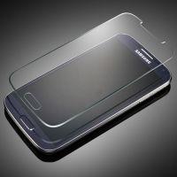 Btech törhetetlen Samsung Galaxy S6 Edge kijelzővédő fólia