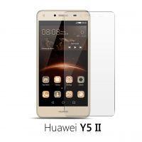 Btech törhetetlen Huawei Y5 II kijelzővédő fólia