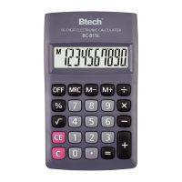 Btech BC-815L zsebszámológép