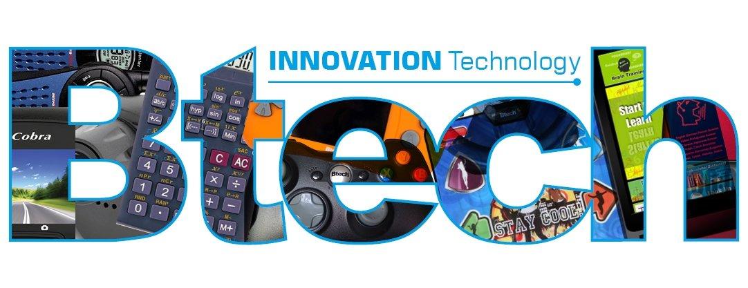 Btech webshop