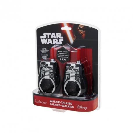 Lexibook Star Wars Darth Vader walkie-talkie