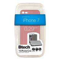 Btech ULTRA VÉKONY TOK iPHONE 7/8 ROSE GOLD