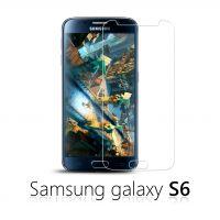 Btech Üvegfólia Samsung Galaxy S6 kijelzővédő fólia