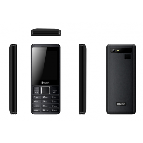 Btech Mobiltelefon BGF-1030