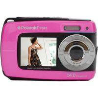 POLAROID IF045 PINK Fényképezőgép