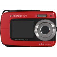 POLAROID IF045 RED Fényképezőgép