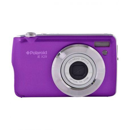 Polaroid iE X29 Digitális fényképezőgép Lila színben