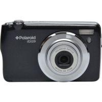 Polaroid iE X29 Digitális fényképezőgép Fekete színben