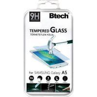 Btech Üvegfólia Samsung Galaxy A5 kijelzővédő fólia