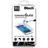 Btech üvegfólia Samsung Galaxy J5 kijelzővédő fólia