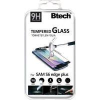 Btech Üvegfólia Samsung Galaxy S6 Edge Plus kijelzővédő fólia