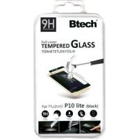 Btech Üvegfólia Huawei P10 Lite Black