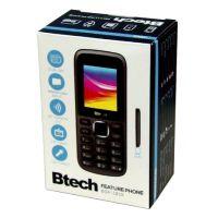 Btech BGF-1210 Slim Mobiltelefon