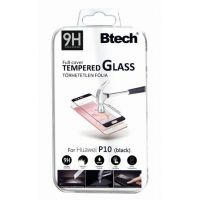 Btech üvegfólia Huawei P10 Black