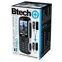 Btech BGF-4400 Kültéri Mobiltelefon és Powerbank