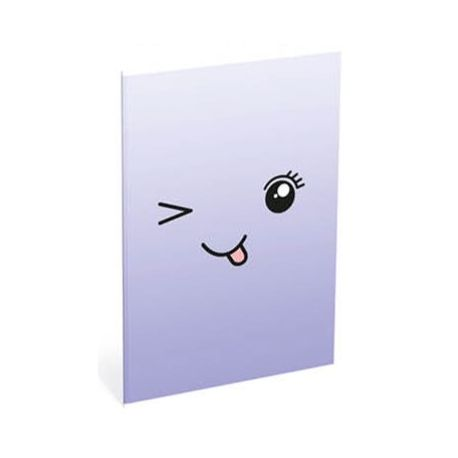 Bubble Cute gyűrűskönyv A4 2