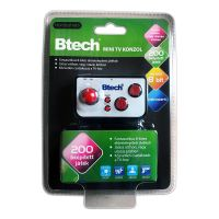 Btech BGX-100 mini TV konzol-B