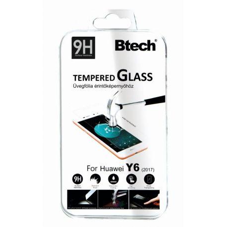Btech Üvegfólia Huawei Y6/2017
