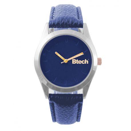 BTECH Elegáns női karóra Kék megvásárlása 8b7999b76d