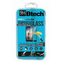 Btech Üvegfólia Huawei P20 Lite Black