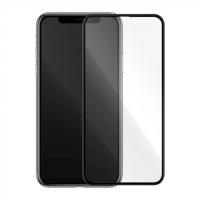 Btech Üvegfólia iPhone XR lekerekített Védőfólia