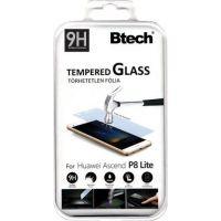 Btech Üvegfólia Huawei P8 Lite kijelzővédő fólia