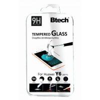 Btech Üvegfólia Huawei Y6 PRO/ENJOY 5 kijelzővédő fólia