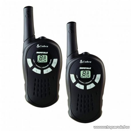 Cobra Walkie-Talkie MT115