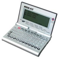 Btech Vocal Vocal 612 Szótárgép