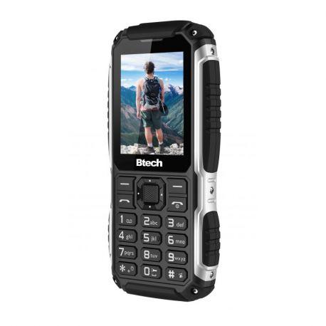 Btech BGF-4400 Kültéri Mobiltelefon és Powerbank-Bem.