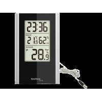 Technoline WS 9539 Hőmérséklet Állomás