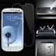 Btech törhetetlen Samsung Galaxy S3 kijelzővédő fólia