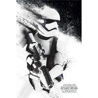 Star wars poszter maxi Stormtrooper