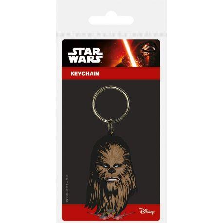 Star wars kulcstartó Chewbacca