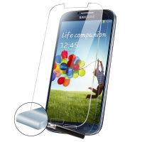 Btech Üvegfólia Samsung Galaxy S4 kijelzővédő fólia