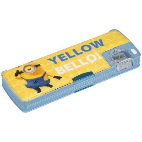 Minion Multifunkciós tolltartó
