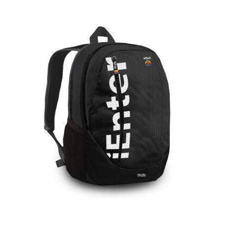 iStyle hátizsák 27l - fekete