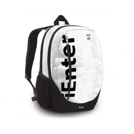 iStyle hátizsák 27l - fehér