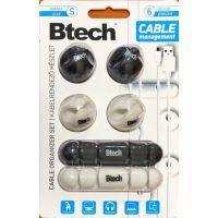 Btech BCM-200 Kábelrendező készlet