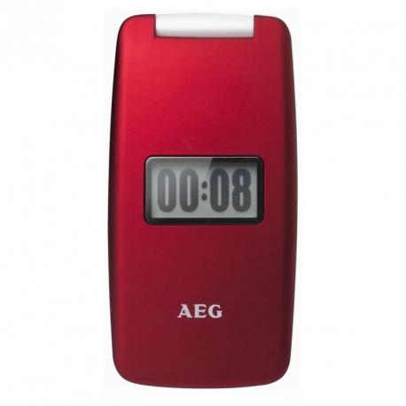 AEG Voxtel M410 mobiltelefon