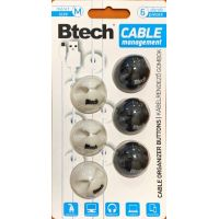 Btech BCM-110 Kábelrendező gombok